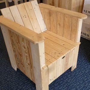 (Buiten) meubels